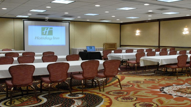 Holiday Inn YOUNGSTOWN-SOUTH (BOARDMAN) - Youngstown, OH