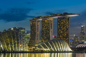 The hotel is in proximity to Singapore's local attractions