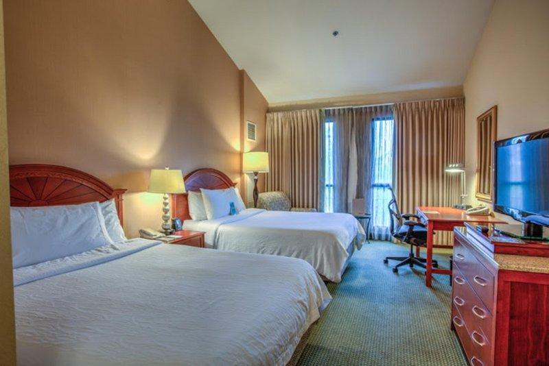 Hilton Garden Inn-Cupertino - Cupertino, CA