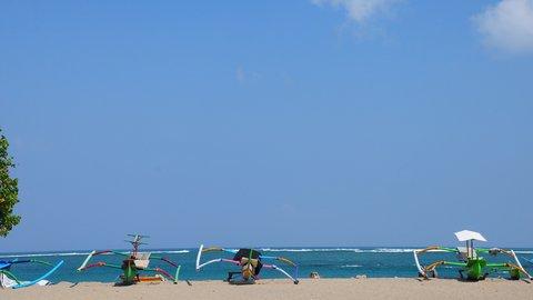 Holiday Inn Resort Baruna Bali - Beach - Holiday Inn Resort  Baruna Bali