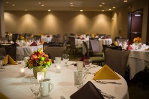 Ballroom - Holiday Inn Downtown Grand Rapids
