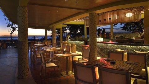 Holiday Inn Resort Baruna Bali - Envy Restaurant