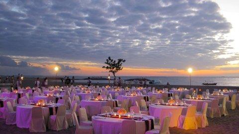 Holiday Inn Resort Baruna Bali - Special Events at  Holiday Inn Resort  Baruna Bali