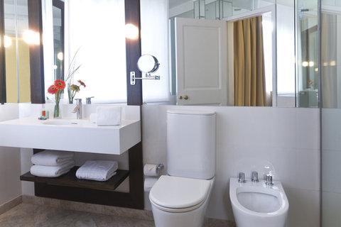 NH Collection Lancaster - Bathroom