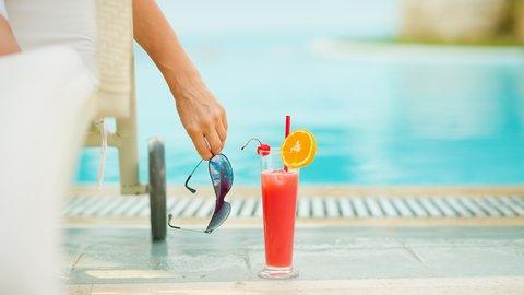 Holiday Inn Resort Baruna Bali - Beverage Selection