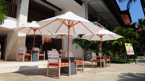 Holiday Inn Resort Baruna Bali - Caf