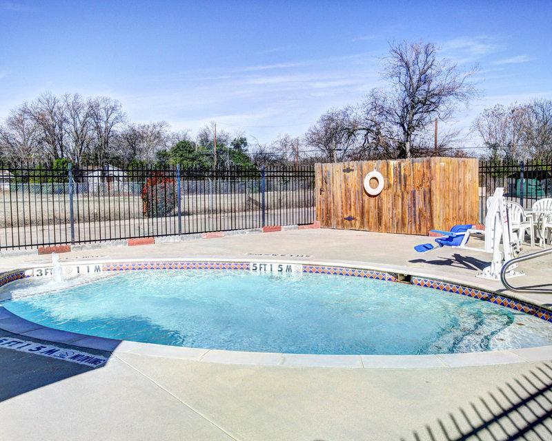 Rodeway Inn - Killeen, TX