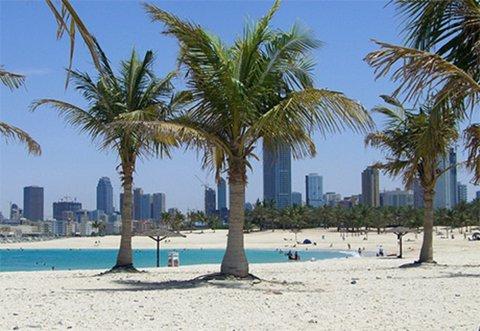 Holiday Inn Downtown Dubai - Mamzar Beach Parck