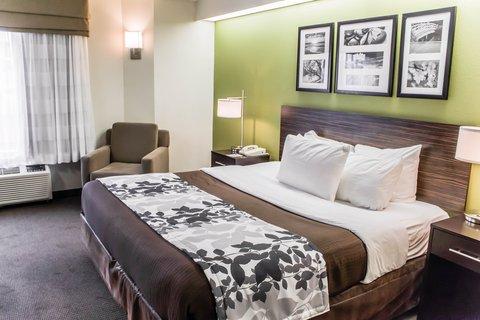 Sleep Inn Charleston - SCNk