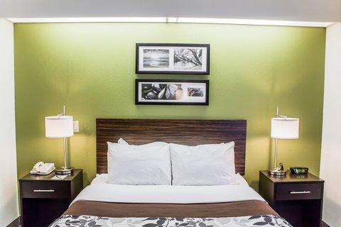 Sleep Inn Charleston - SCNq