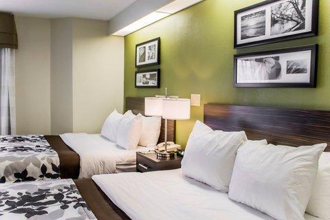 Sleep Inn Charleston - SCNqq