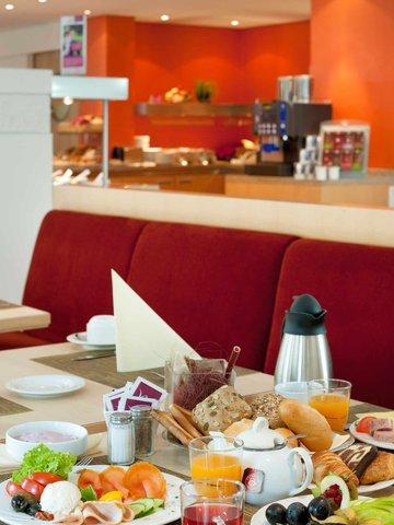 Mercure Am Graben - Restaurant