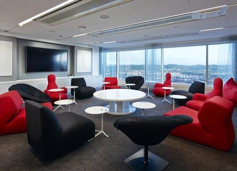 Gothia Towers - Star Creative Meeting Room at Gothia Towers