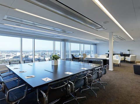 Gothia Towers - View Conference Suite at Gothia Towers