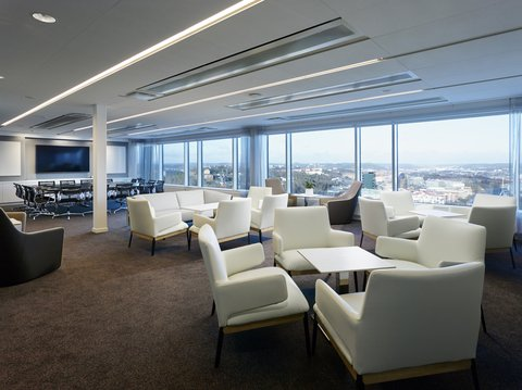 Gothia Towers - View Conference Lounge at Gothia Towers