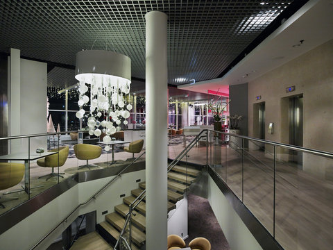 Gothia Towers - Restaurant Imagine at Gothia Towers