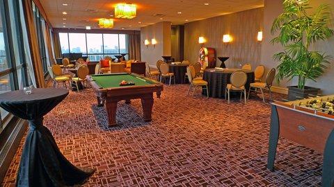 Holiday Inn Chicago Mart Plaza Hotel - LaSalle