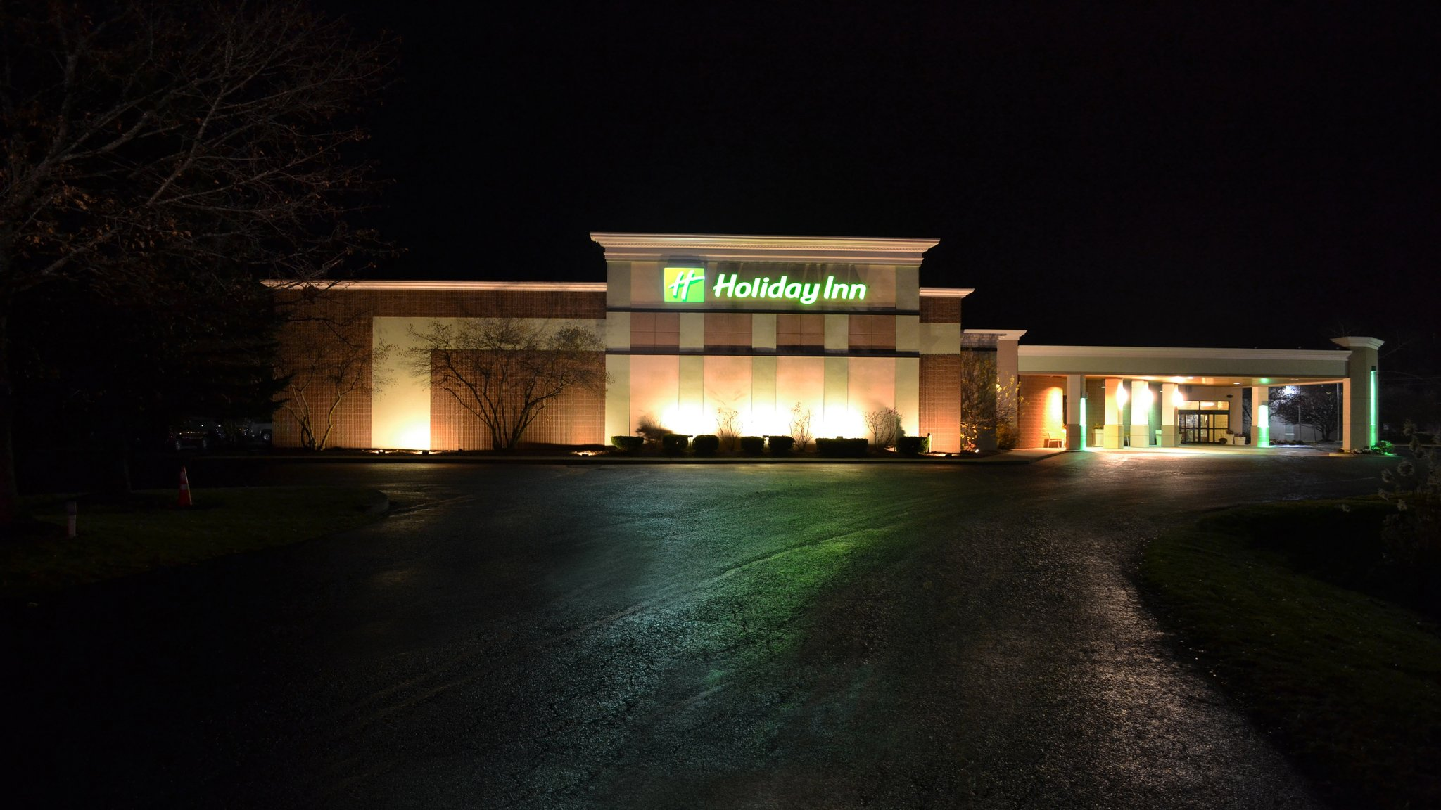 Holiday Inn Rutland/Killington