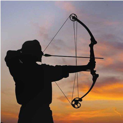 أنتارا قصر السراب منتجع الصحراء - Archery