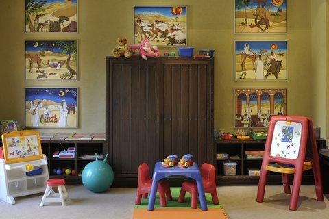 أنتارا قصر السراب منتجع الصحراء - Kid s Club