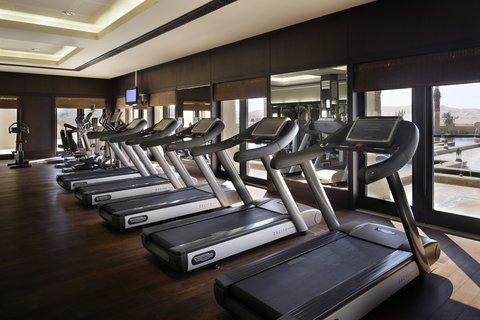أنتارا قصر السراب منتجع الصحراء - Workout Room