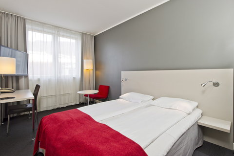 Thon Hotel Bergen Brygge - Standard Room Double