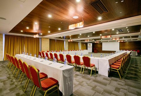 Savoy Resort & Spa Seychelles - Banquet Space
