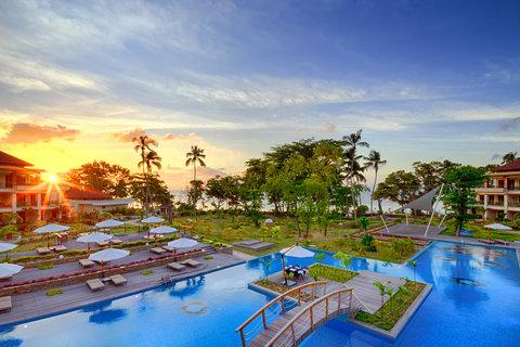 Savoy Resort & Spa Seychelles - Exterior