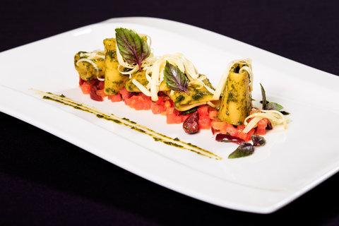 Savoy Resort & Spa Seychelles - Cuisine