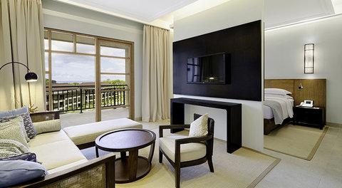 Savoy Resort & Spa Seychelles - Junior Suite
