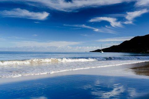 Savoy Resort & Spa Seychelles - Landscape