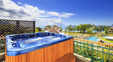 Savoy Resort & Spa Seychelles - Penthouse