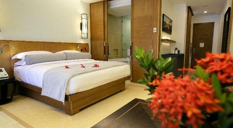 Savoy Resort & Spa Seychelles - Savoy Room