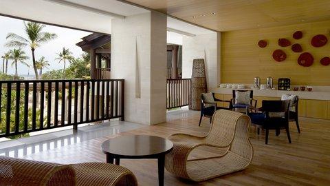 Holiday Inn Resort Baruna Bali - Pre-function Area