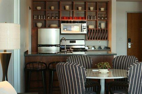 Marina Grand Resort - One Bedroom Suite