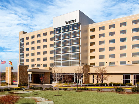 The Westin Baltimore Washington Airport - BWI - Exterior