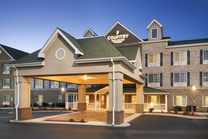 COUNTRY INN SUITES HIGH POINT