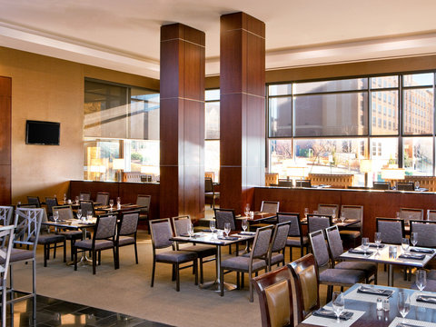 The Westin Baltimore Washington Airport - BWI - Luminous Restaurant