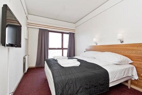 Thon Hotel Saga - Superior Room