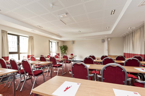 Thon Hotel Saga - Conference