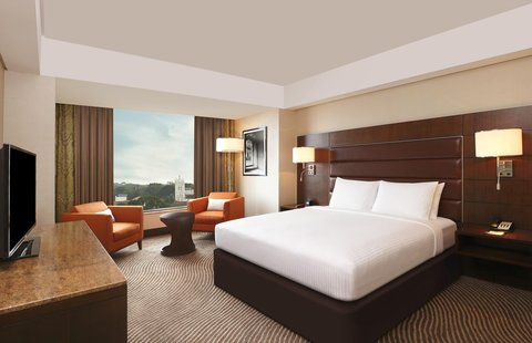 Hilton Garden Inn Trivandrum - 1 King One Bedroom Suite
