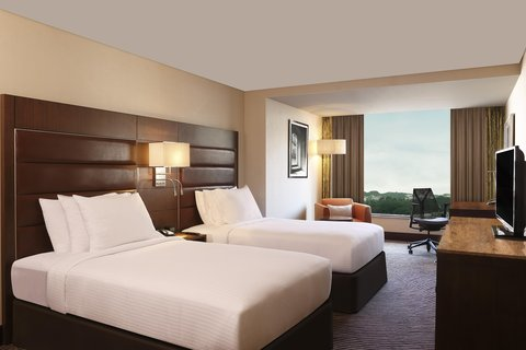 Hilton Garden Inn Trivandrum - 2 Twin Beds Deluxe Room