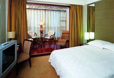 Khách sạn Xinjiang Bắc Kinh - Room