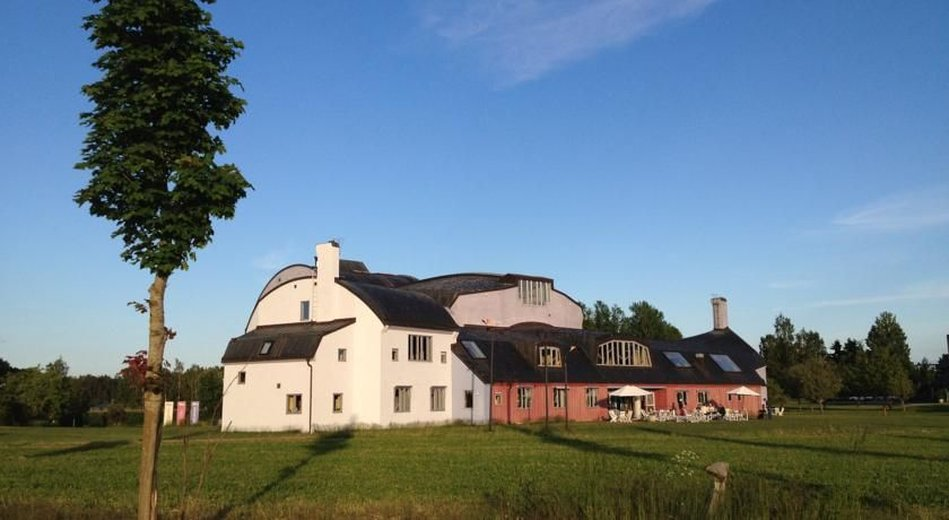 Kulturhuset Ytterjarna Hotel