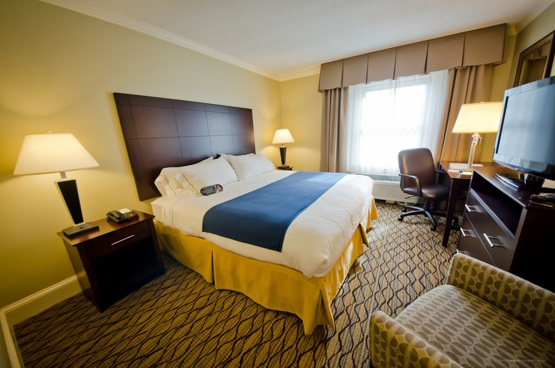 Holiday Inn Express & Suites MERRIMACK - Merrimack, NH
