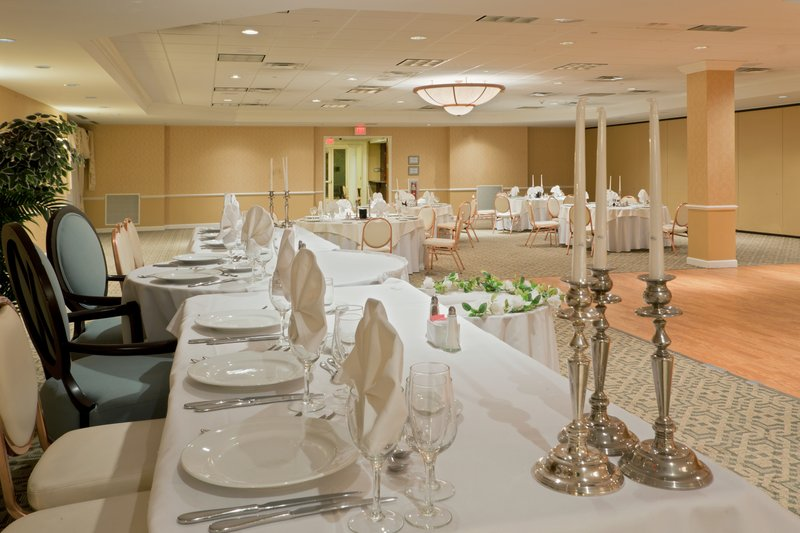 Holiday Inn MANAHAWKIN/LONG BEACH ISLAND - Manahawkin, NJ
