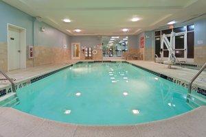 Pool - Holiday Inn Manahawkin