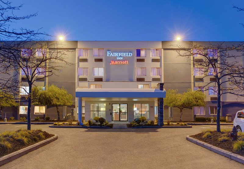 FAIRFIELD INN PRTSMTH MARRIOTT