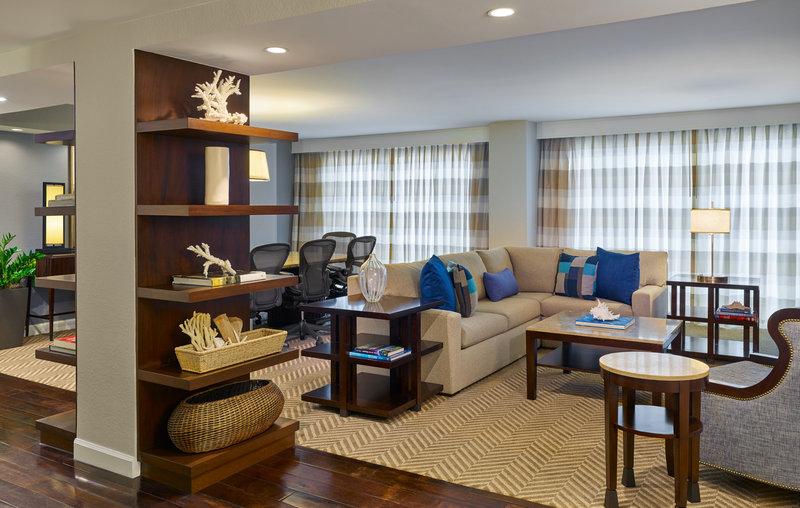 The Westshore Grand, A Tribute Portfolio Hotel, Tampa - Tampa, FL