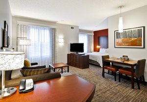 Room - Residence Inn by Marriott O'Fallon